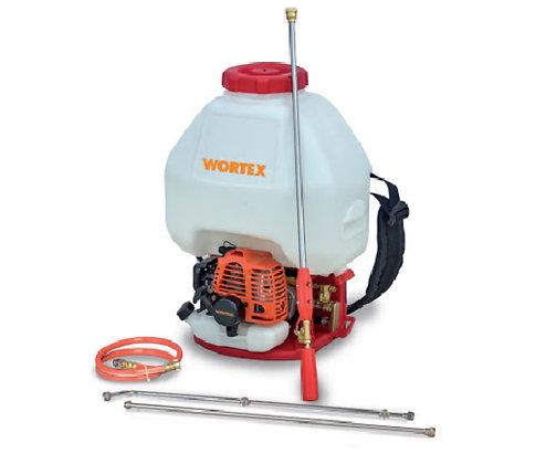 WORTEX S30-T4 Pompa a spalla da irrorazione e diserbo