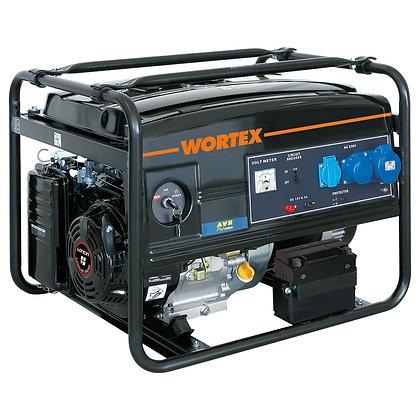 WORTEX LW 6500-E Generatore a Gasolio 4t