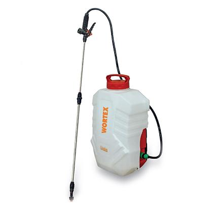 WORTEX SW18-16L Pompa elettrica a spalla