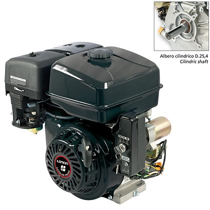 WORTEX G390 F/HP 13 F T/Q Motore a Benzina by Loncin