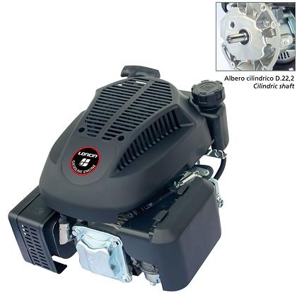 WORTEX G140-V/HP 4 Motore a Benzina by Loncin