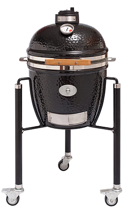 Monolith Junior Barbecue Grill con carrello