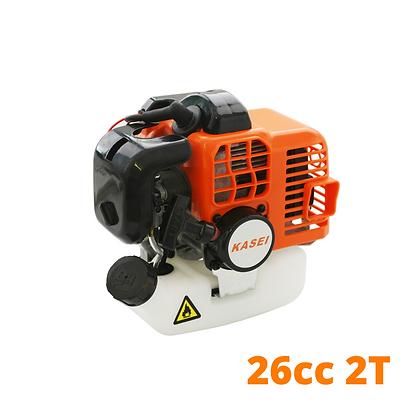 KASEI motore decespugliatore 26cc 2T