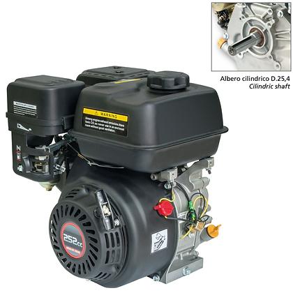 WORTEX G252 F/HP 8 F T/Q Motore a Benzina by Loncin