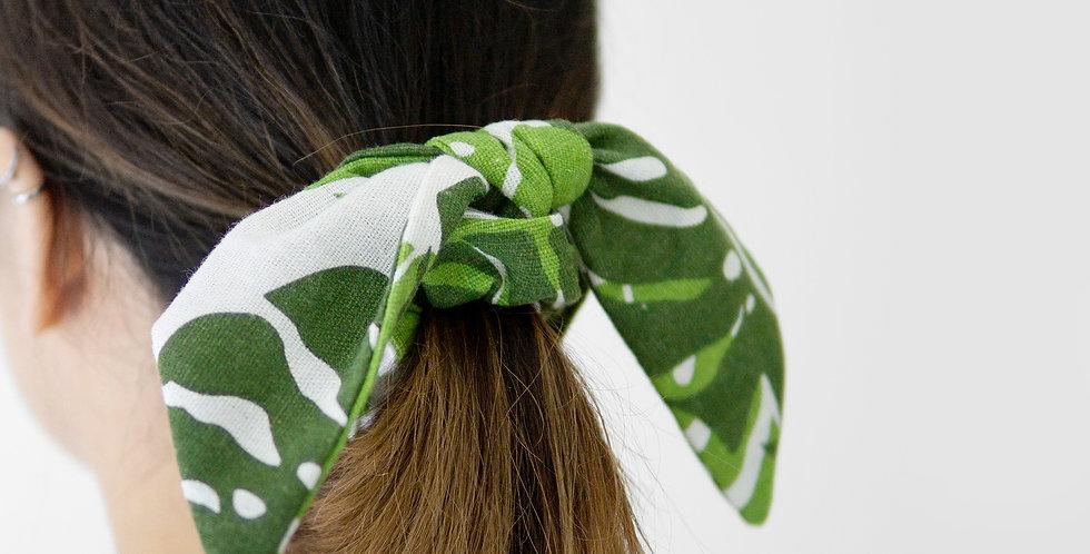 Juliette Linen Hair Tie Set