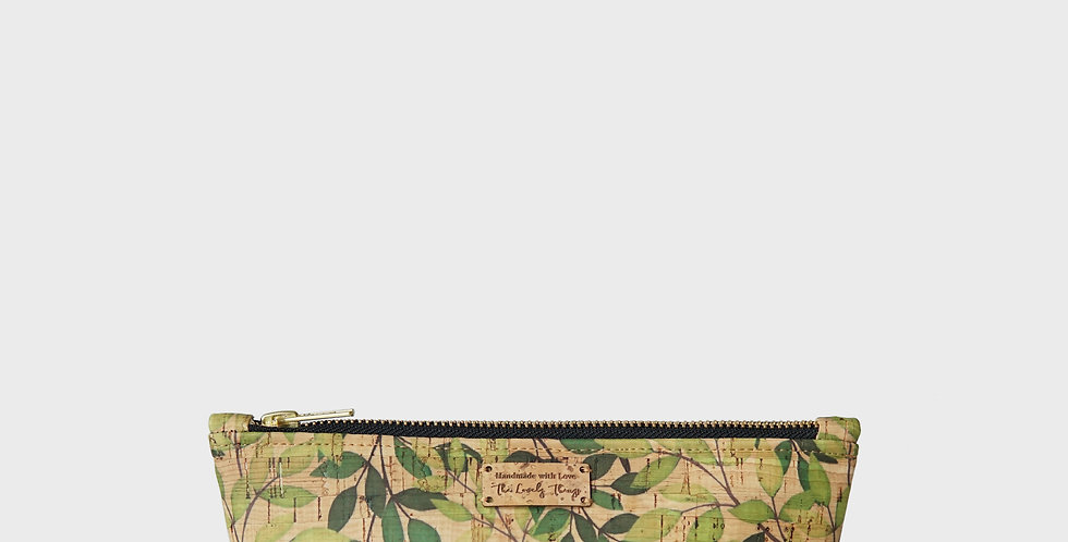 EVELYN Small Cosmetic Bag