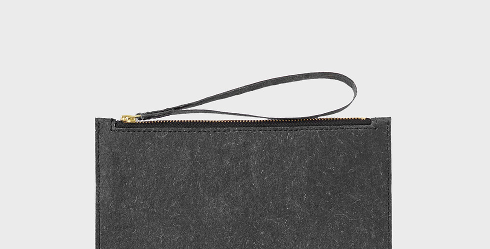 CHARLIE Wristlet Pouch