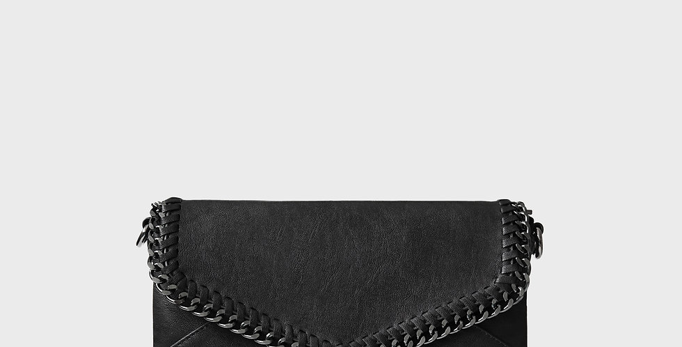 Chain Detail Multiway Bag