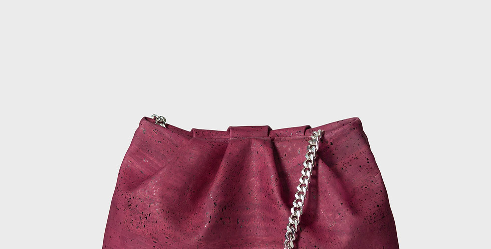 LILLIE Chain Shoulder Bag