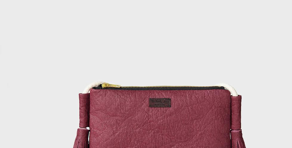 LIV Tassel Crossbody Bag