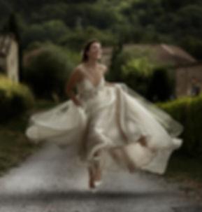 Camilla Gabrieli wedding