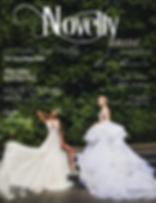 Camilla Gabrieli press editorial Novelty Bride magazine