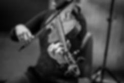 Anna Jenkins Violinist
