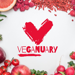 Everything you need this Veganuary