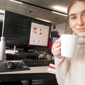 How to start programming