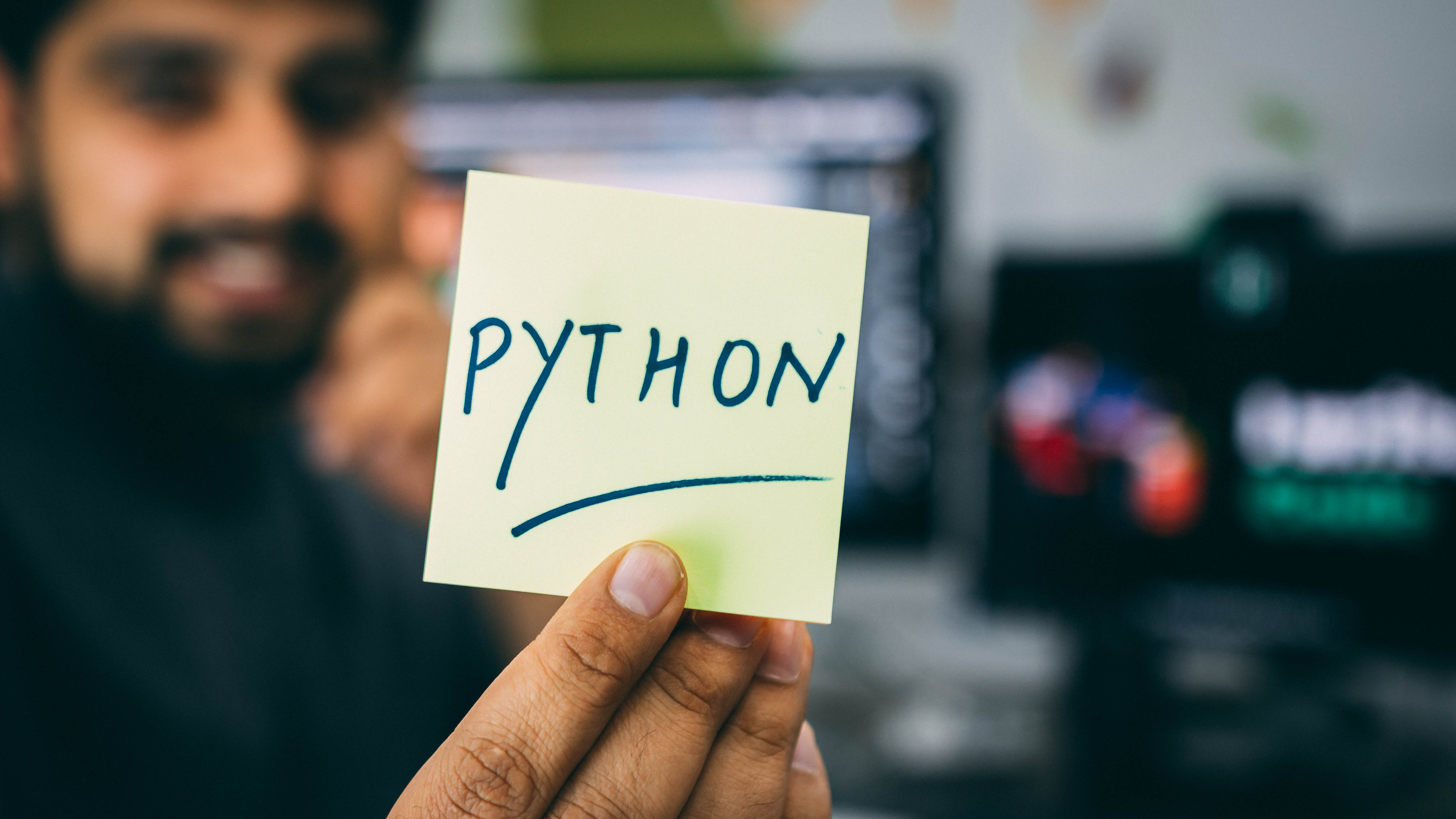 What is Python - Fire Tech Blog Post
