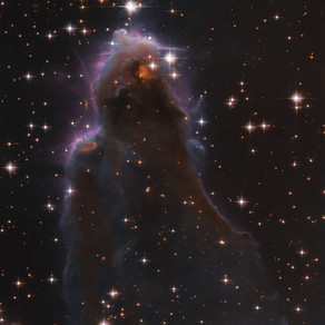 Cosmic Dust!