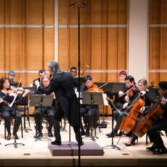 Orchestra of Camerata New Jersey