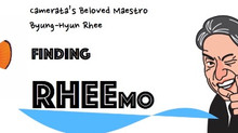 FINDING RHEEMO Series 1