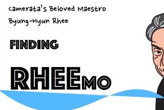 FINDING RHEEMO Series 1