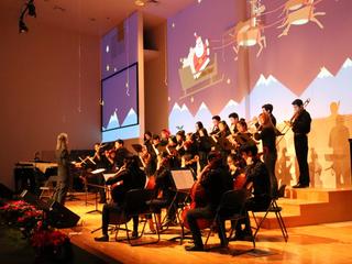 Camerata Christmas Celebration