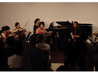 Korean Cultural Service NY Article - It Takes Two to Tango