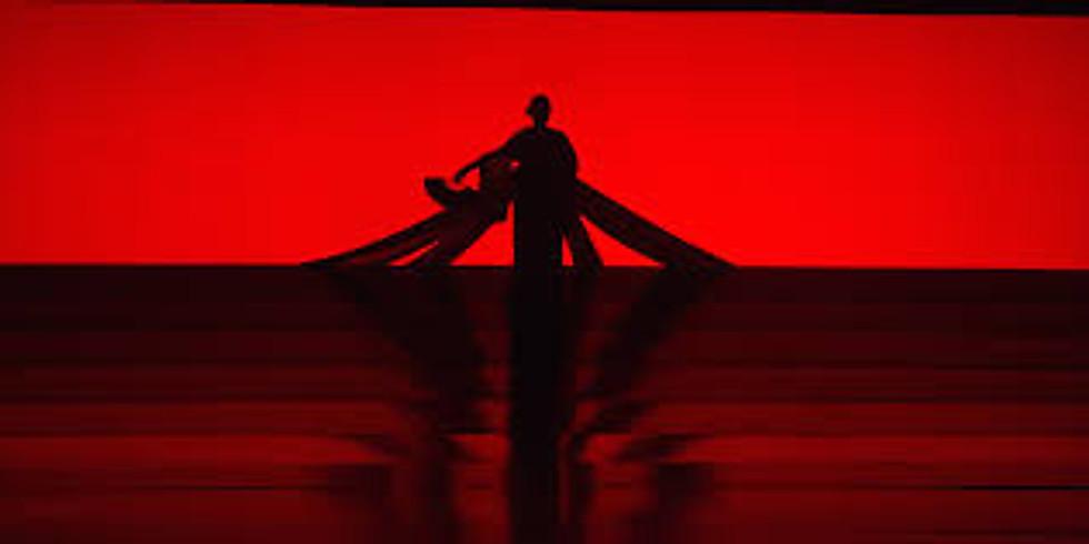 Opera Glass - Weekly Opera Lecture Series