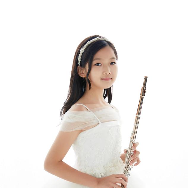 Grand Prize: Sooah Jeon - Flute
