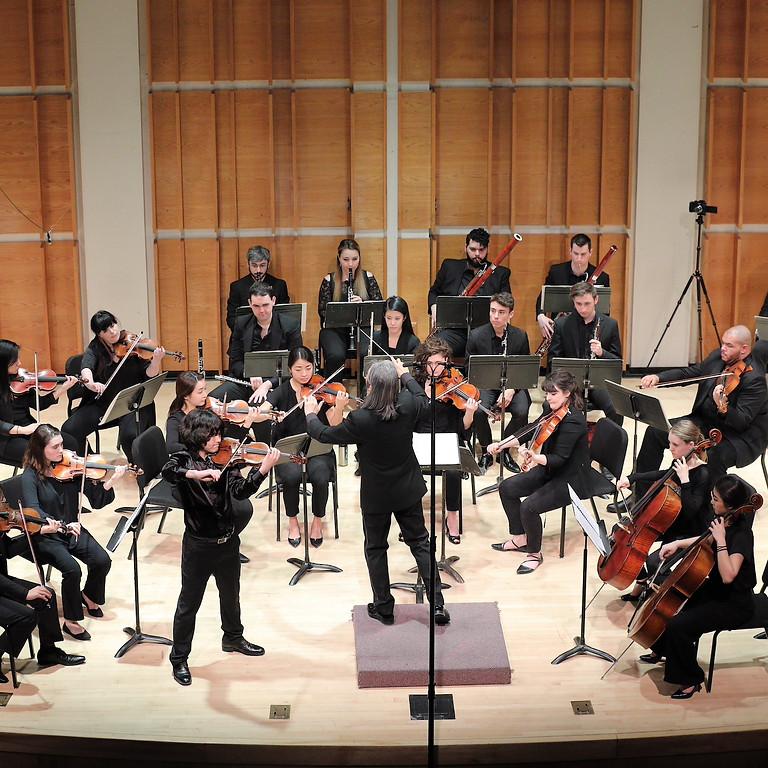 CAIC Winner's Concert