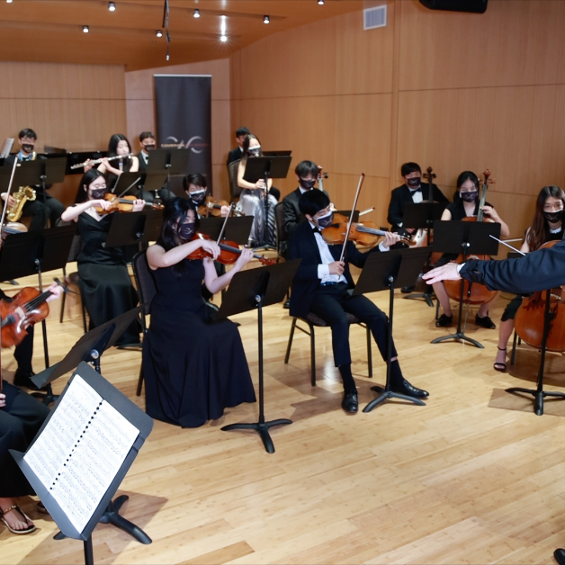 Camerata Youth Orchestra - 10th Anniversary Concert