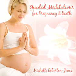 Guided Meditation for Pregnancy & Childbirth