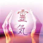 Reiki Greeting Card