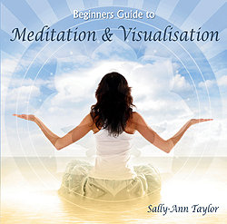 Beginners Guide to Meditation & Visualization