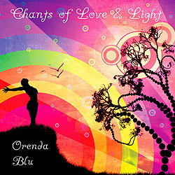 Chants for Love & Light