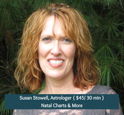 Susan Stowell, $45/ 30 min