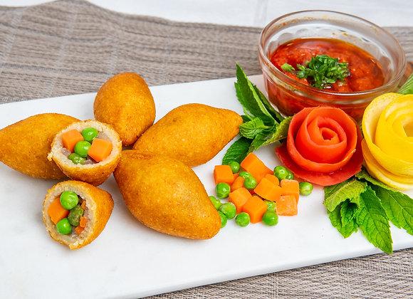 kibbeh Veggie