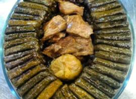 Dolma (Yabra' Halabi)
