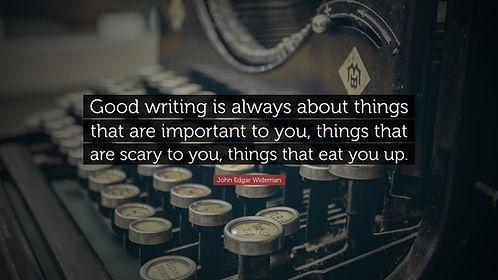 John-Edgar-Wideman-Quote-Good-writing-is