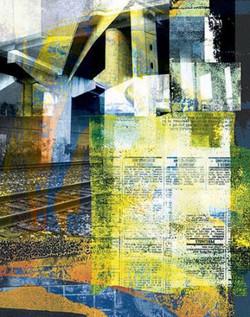 _Transpanded_ 38X30, digital print, 2002