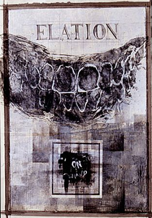 _Elation (On Demand)_ 24X18_, collagraph
