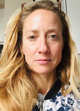 Aude Caucheteux Psychologue et Hypnothérapeute
