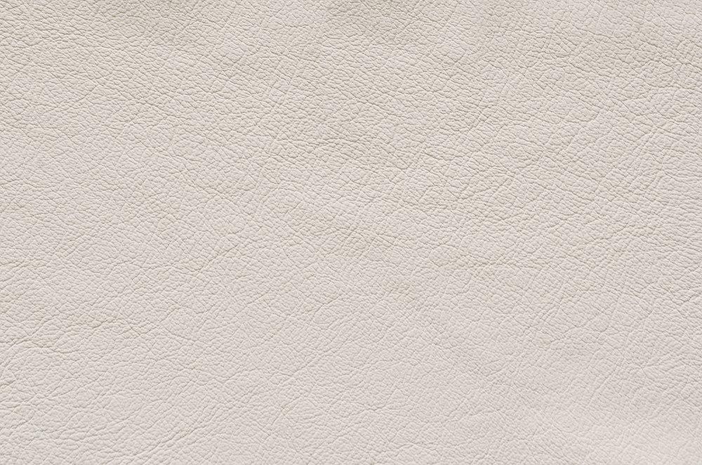 Couros para decoração | Paragon Branco | Casapelli