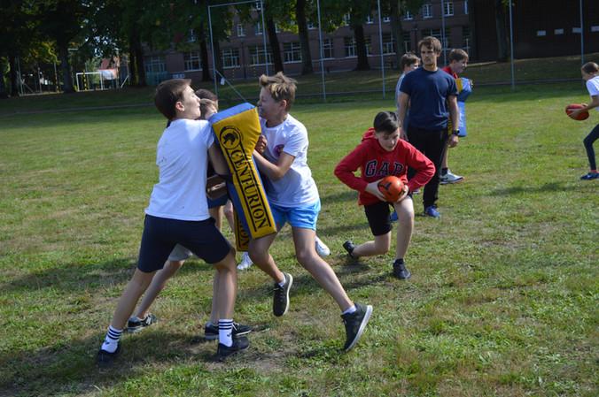 Rugby-initiatie