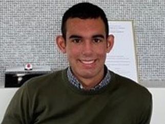 Oud-leerling Maxime Le Grelle kent 4000 cijfers na de komma van het getal Pi