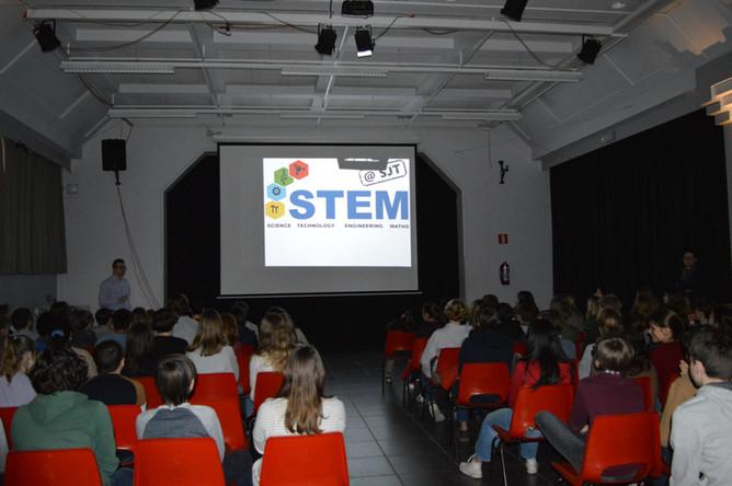 SteM-initiatief 3de J