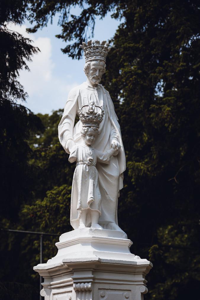 Beeld Sint-Jozef