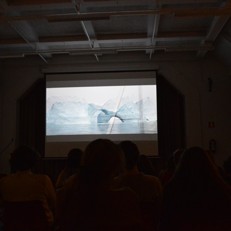 Film en debat over klimaatopwarming