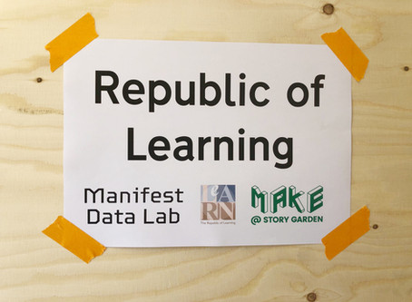 A Republic of Learning