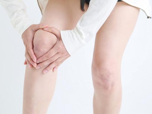 家でして欲しい膝の体操