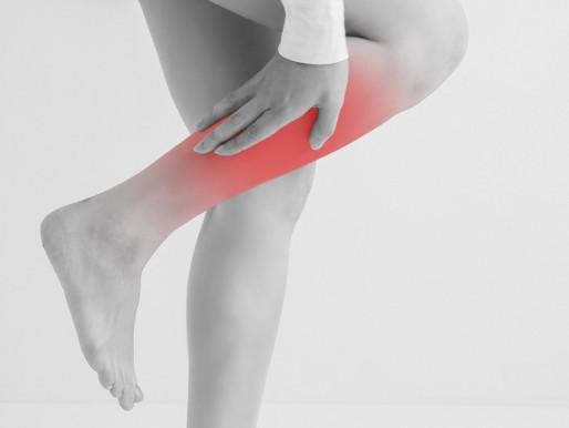足のしびれ 脊柱管狭窄症
